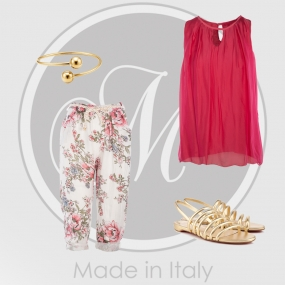 Latest Trends - SS18 - Outfit - 03 - EN